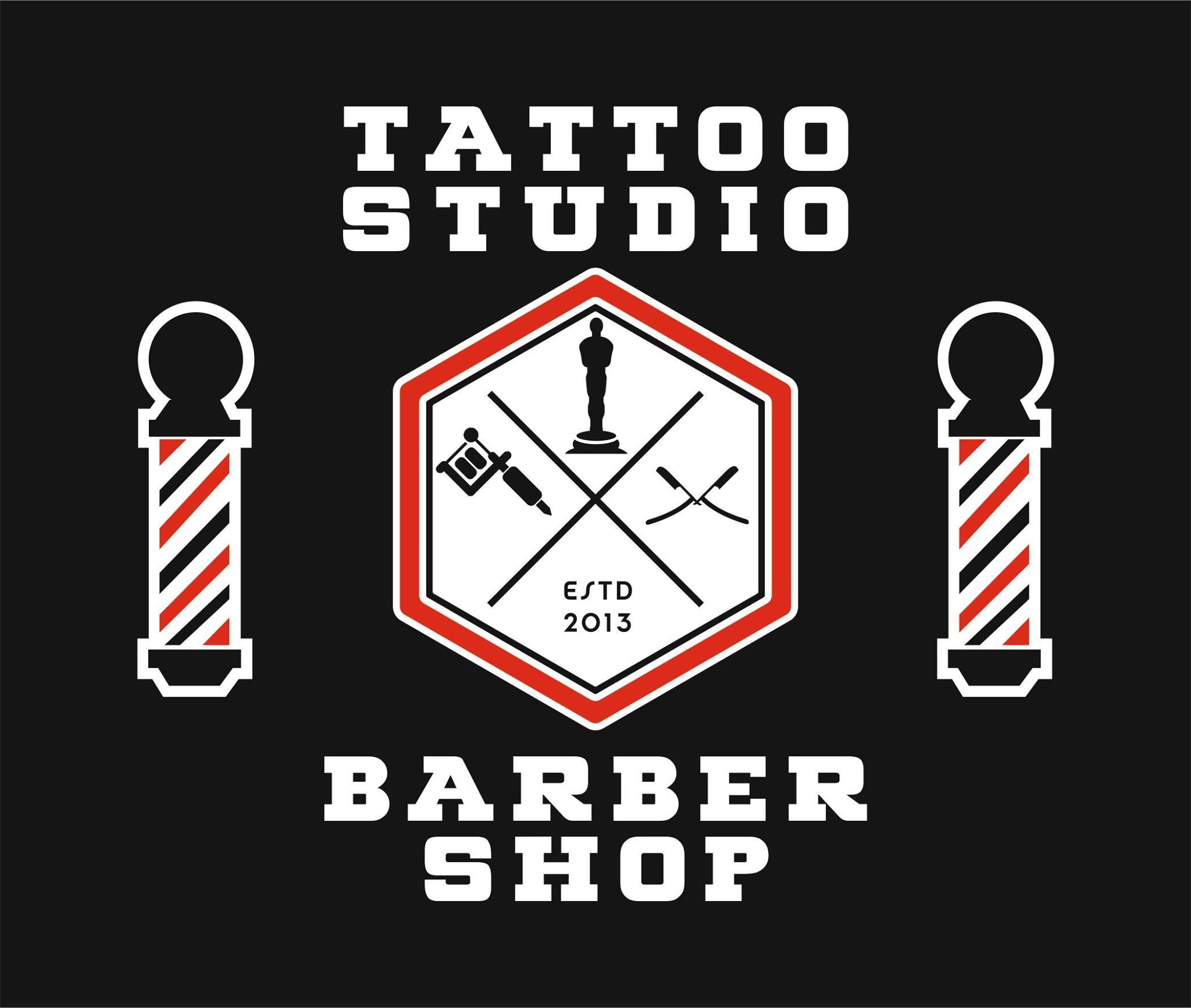 OSCAR TATTOO STUDIO & BARBER SHOP