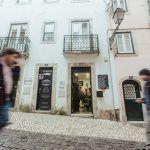 Baeta do Bairro - Barbearia em LisboaBaeta do Bairro - Barbearia em Lisboa