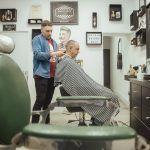 Baeta do Bairro - Barbearia em Lisboa
